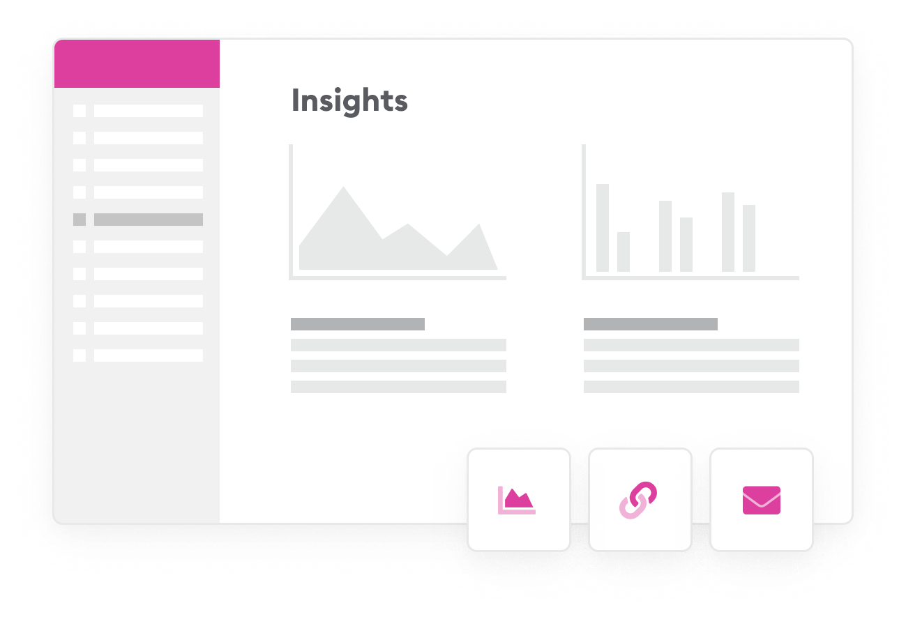 Screen insights